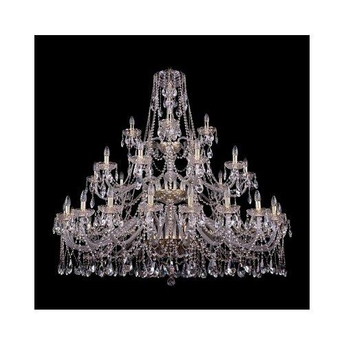 Ivele Bohemia 1413 12 220 G E14 люстра bohemia ivele crystal 1413 1413 8 200 g