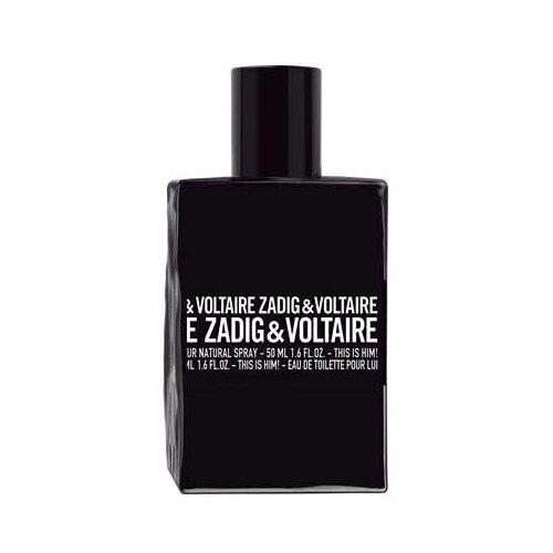 Туалетная вода ZADIG & VOLTAIRE часы zadig