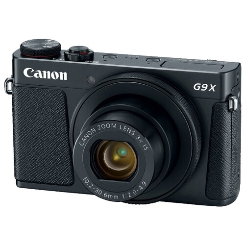 Фото - Фотоаппарат Canon PowerShot G9 лампочка luna led g9 eco 5w 3000k 220v 60250