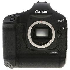 CanonEOS 1D Mark III Body