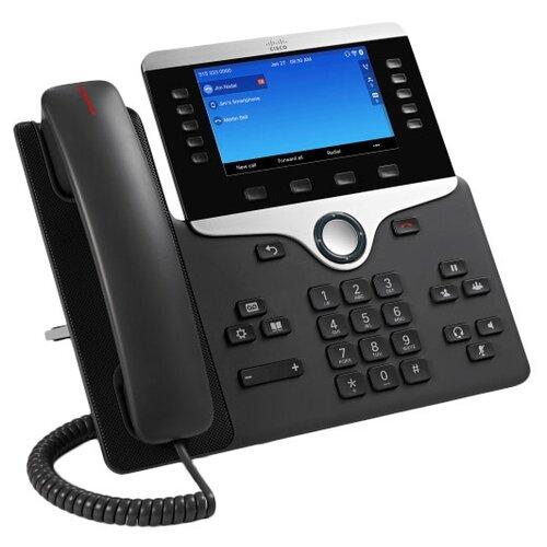 VoIP-телефон Cisco 8851 телефон