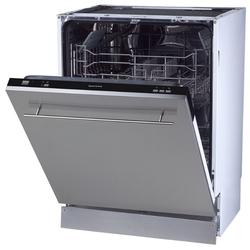 Посудомоечная машина Zigmund & Shtain DW89.6003X