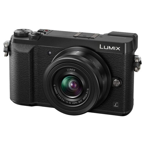Фото - Фотоаппарат Panasonic Lumix подводный фотоаппарат wategos
