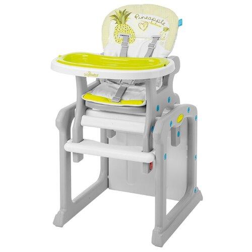 Стульчик-парта Baby Design Candy