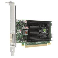 HP Quadro NVS 315 PCI-E 1024Mb 64 bit