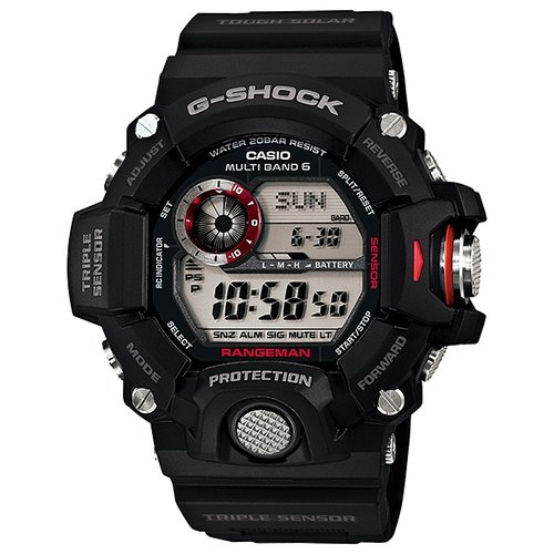 Наручные часы CASIO GW-9400-1E casio gw 7900 1e