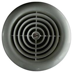 Вытяжной вентилятор MMotors ММ 100 круглый, цветной 16 Вт