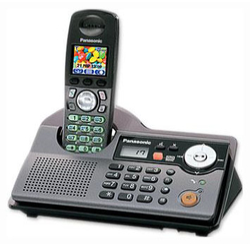 Радиотелефон Panasonic KX-TCD345