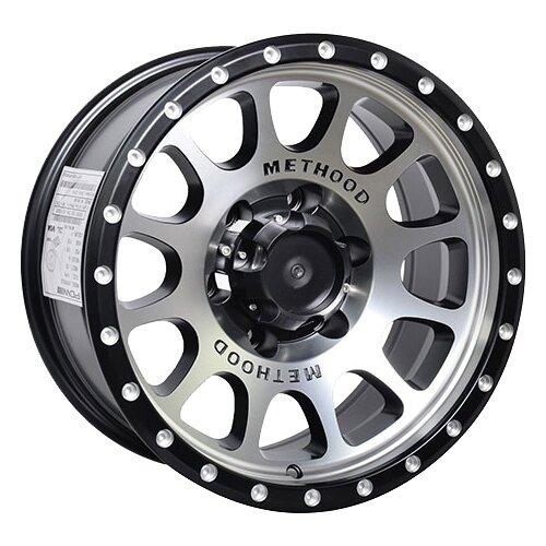 Фото - Колесный диск PDW Wheels M2 колесный диск pdw wheels 1004