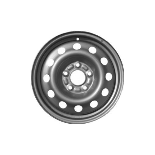 Фото - Колесный диск ТЗСК Renault Duster пороги боковые подножки furuisi для renault koleos 17
