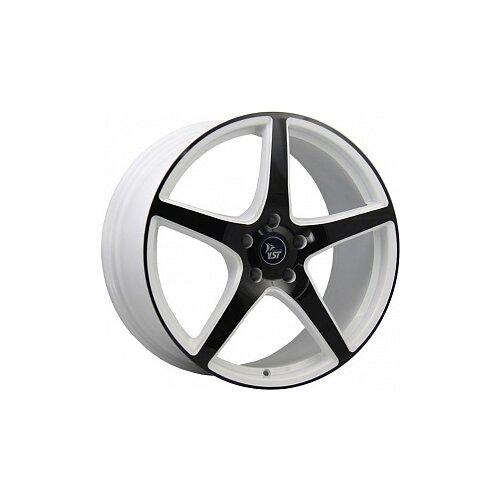 Фото - Колесный диск YST X-9 кеды мужские vans ua sk8 mid цвет белый va3wm3vp3 размер 9 5 43