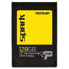 Patriot Memory PSK128GS25SSDR