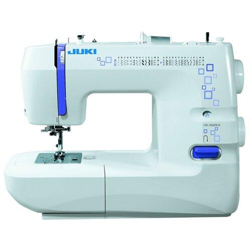 Швейная машина Juki HZL-355