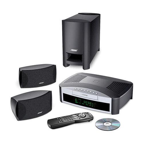 Домашний кинотеатр Bose 3-2-1 bose soundtouch 300 soundbar с bluetooth беспроводной домашний кинотеатр