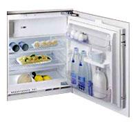 Встраиваемый холодильник Whirlpool ARG 587