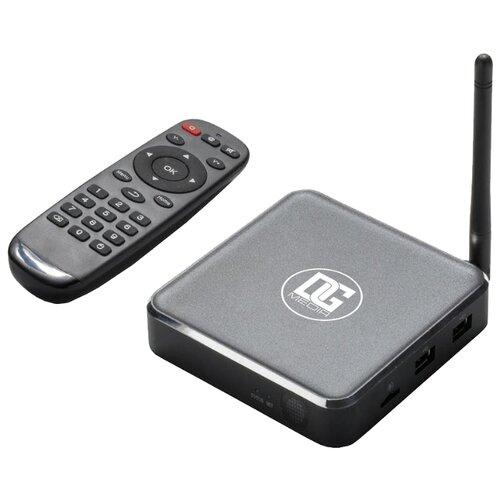 Фото - ТВ-приставка DGMedia TV Box A2 подставка dgmedia 13432 черный