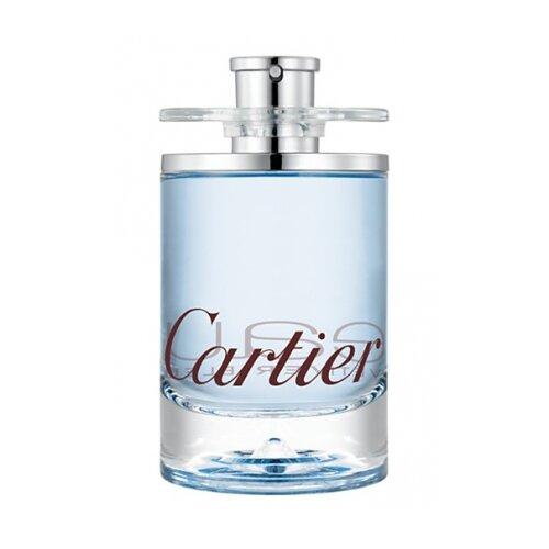 Туалетная вода Cartier Eau de cartier eau de cartier