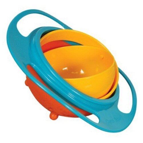 Тарелка GYRO BOWL непроливайка schale bowl