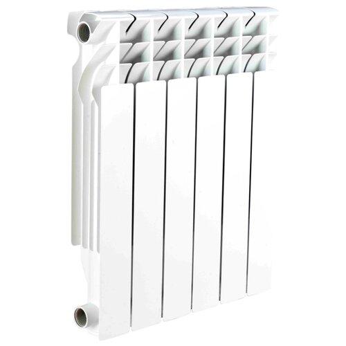 Радиатор алюминиевый Ogint цена