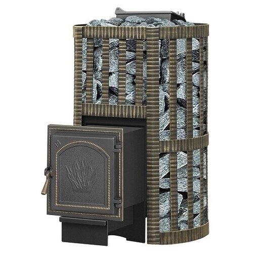Печь для бани дровяная Везувий