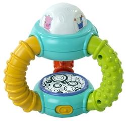 Интерактивная развивающая игрушка Bright Starts Музыкальный светлячок