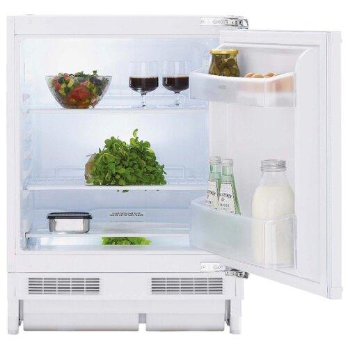 Встраиваемый холодильник Beko beko rcnk270k20w white холодильник