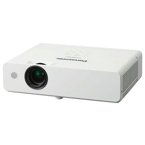 Проектор Panasonic PT-LB300 видеопроектор мультимедийный panasonic pt vx420e