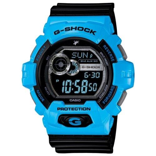 Наручные часы CASIO GLS-8900LV-2E casio gls 6900 2e