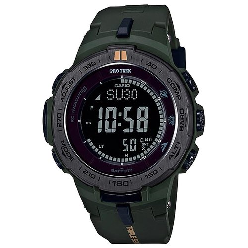 Наручные часы CASIO PRW-3100Y-3 casio prw 1300 1v