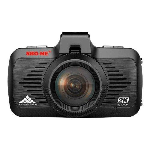 Видеорегистратор SHO-ME A7-GPS видеорегистратор sho me combo 3 a7