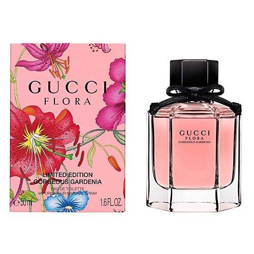 GUCCI Flora by Gucci Gorgeous gucci flora by gucci gorgeous gardenia 100 ml