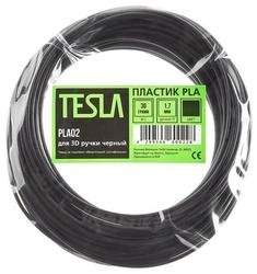 PLA пруток TESLA 1.70 мм черный