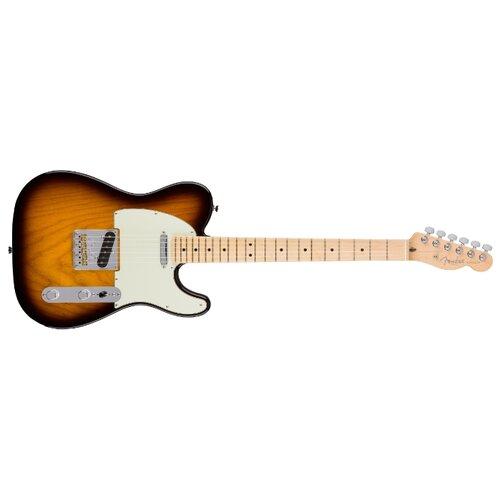 Электрогитара Fender American