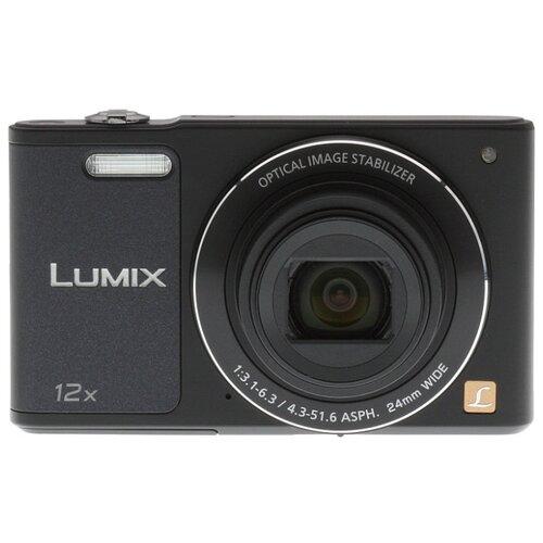 Фото - Фотоаппарат Panasonic Lumix v125 31