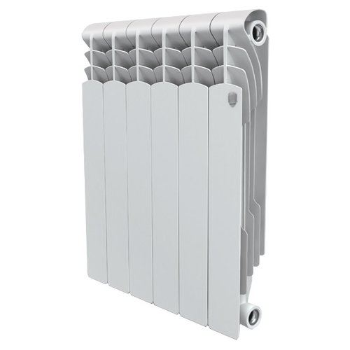 Биметаллический радиатор Royal