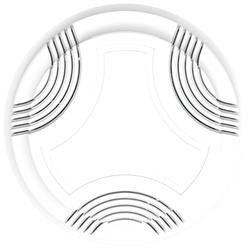 Wi-Fi роутер MikroTik cAP 2nD