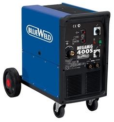 Сварочный аппарат BLUEWELD Megamig 400S (MIG/MAG)