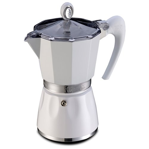 Кофеварка GAT Bella 3 чашки