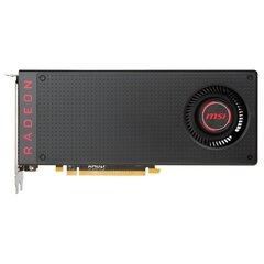 MSI Radeon RX 480 1120Mhz PCI-E 3.0