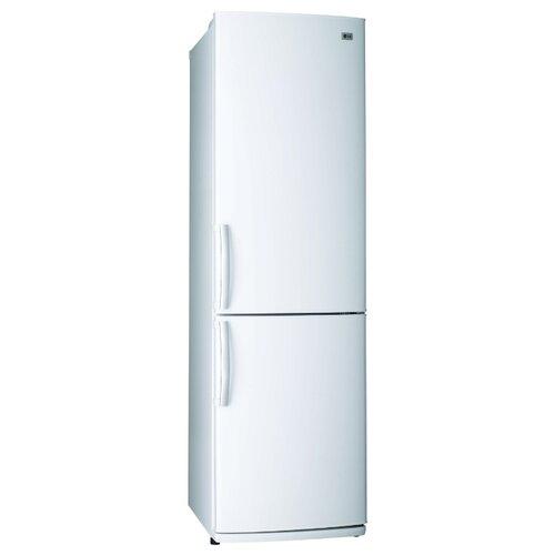 Холодильник LG GA-B409 UQDA холодильник lg ga b409 ulqa
