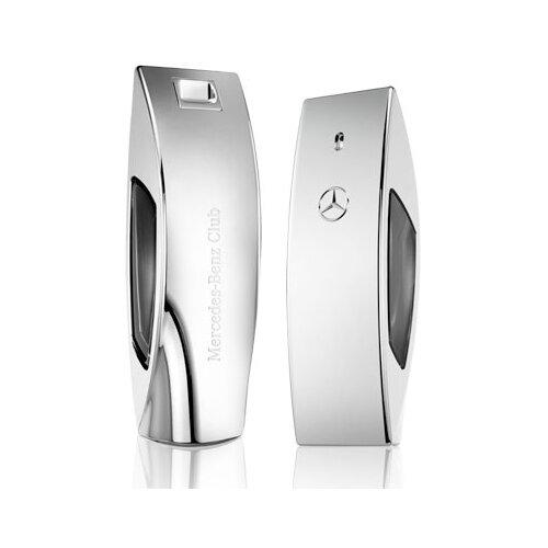 Туалетная вода Mercedes Benz Club