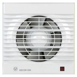 Вытяжной вентилятор Soler & Palau DECOR 200 CHZ 20 Вт