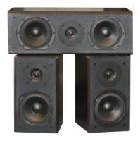 Комплект акустики Aleks Audio & Video iD-70