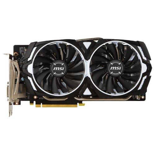 Видеокарта MSI GeForce GTX 1060