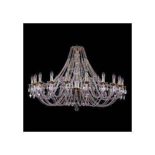 Bohemia Ivele Crystal 1606 20 bohemia ivele crystal подвесная люстра bohemia ivele crystal 1771 20 410 b gw