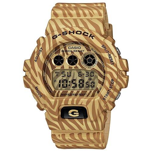 Наручные часы CASIO DW-6900ZB-9E casio mtp v007l 9e