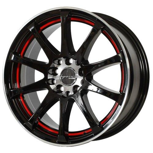 Фото - Колесный диск PDW Wheels 826 колесный диск rs wheels 112