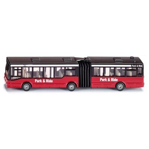 Автобус Siku двойной Ratp 1617 фото