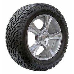General Tire Grabber AT2