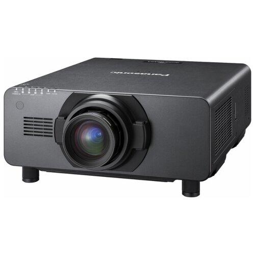 Фото - Проектор Panasonic PT-DS20K проектор panasonic pt dz680